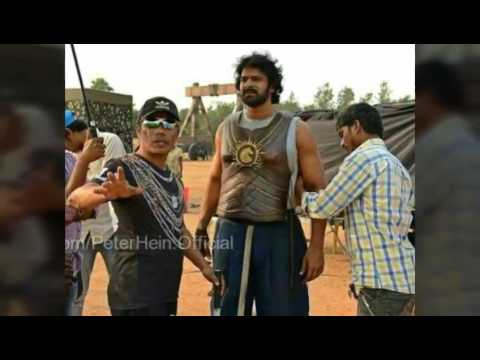 Download Bahubali 2 making pictures
