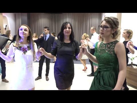 Ciprian Petroaie si Formatia General Musik - Colaj melodii moldovenesti