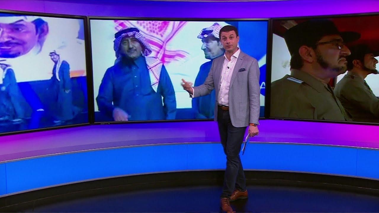 قضايا ومحاكم بين الفنانين السعوديين السدحان والقصبي بسبب سيارتين: ما تفاصيل القصة؟