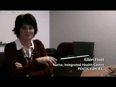 Telehealth: Interior Health Authority