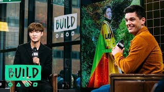 BUILDseriesNYC