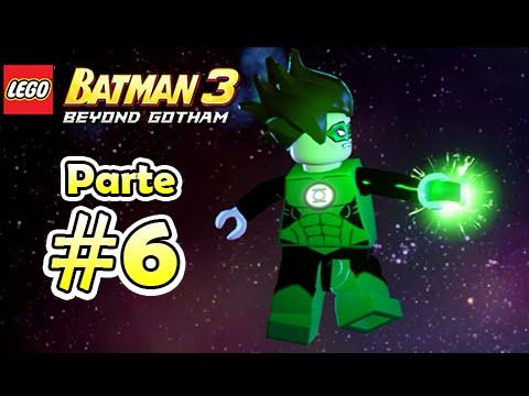 lego lanterna verde download