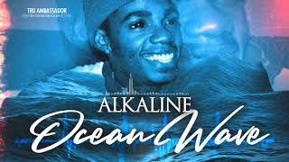Alkaline - Ocean Wave (Official Audio)