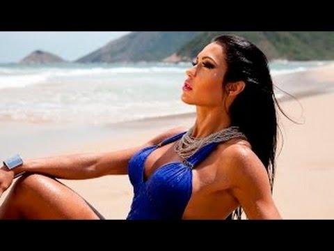 Gracyanne Barbosa SEXy Motivation