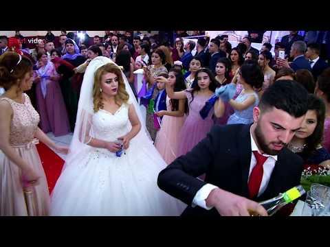Adel & Hanan - Kurdische Hochzeit - Koma Xesan - Part 1 - by Evin Video