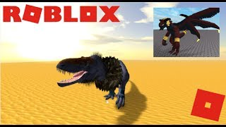 Roblox Era Of Terror - New Possible Dinos? + New Remodels and Skins