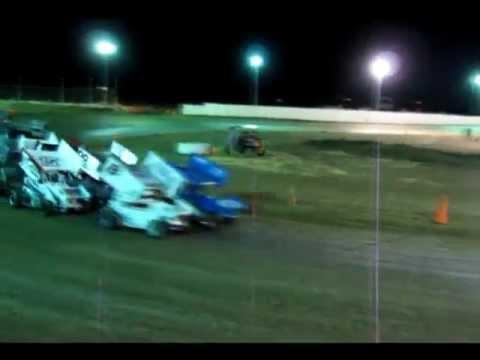 Cora Speedway June 23 2012 main