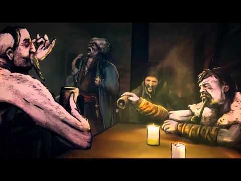 Europa Universalis IV : The Cossacks Game Trailer 2015