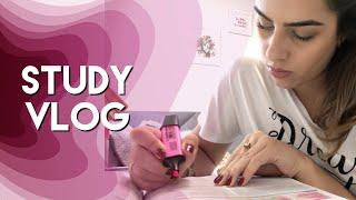 STUDY VLOG DE MEDICINA: LIVROS + ARTIGOS | Julia Pabis
