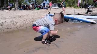 Camping 2018 - Ogallala, Nebraska - Lake McConaughy