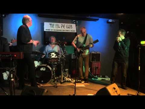 The Blues Club Band - Too Late