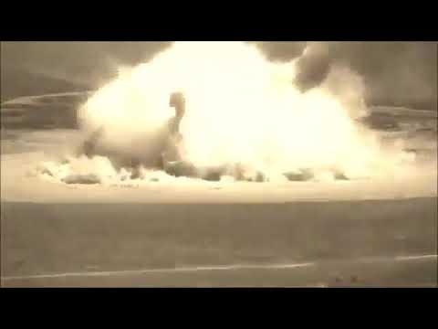 Взрыв для монтажа видео