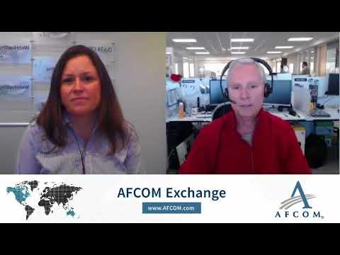 AFCOM Exchange: Bill Doty