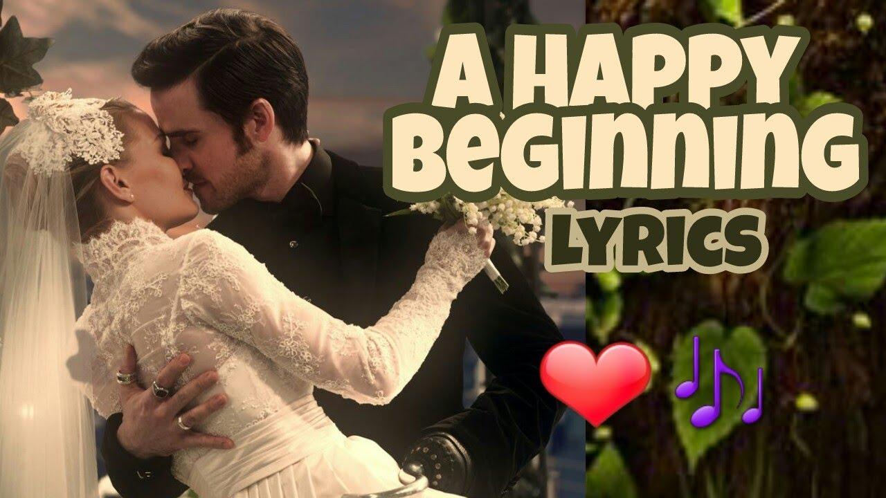Download ♡A HAPPY BEGINNING🎶~LYRICS♡