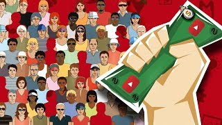 Сколько Платят за Подписчиков? Покупка Рекламы на YouTube и Стоимость Одного Подписчика