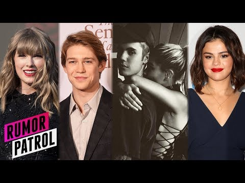 Taylor Swift CONFIRMS Wedding To Joe? - Selena Gomez CONFRONTS Justin Over Hailey? (Rumor Patrol)