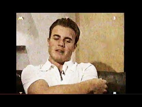 "Gary Barlow - Interview about Open Road album -1997 (перевод Муз-ТВ - ""День Take That на Муз-ТВ"")"