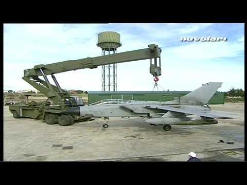 Take Off 36 Stormo Manutenzione Tornado By Nuvolari Tv