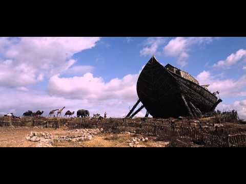 03. The Bible: In the Beginning... - Noah's Ark (The Bible: Video Clips) Dao Dezi - Hebrides