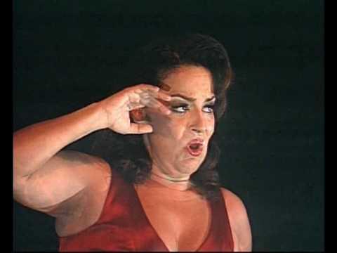 "Nancy Fabiola HERRERA  sings ""Printemps qui commence"""
