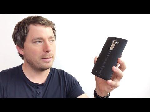LG G4 (recenzia)