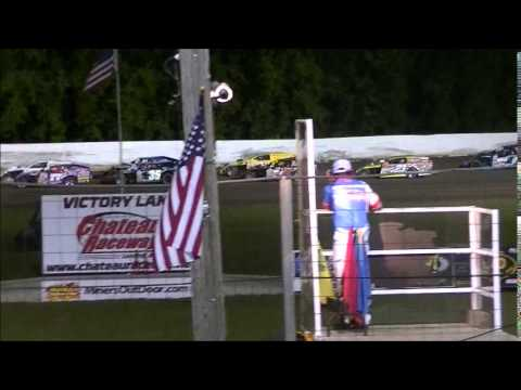 Dan Wheeler BMod Chateau Raceway Lansing MN 07 11 14