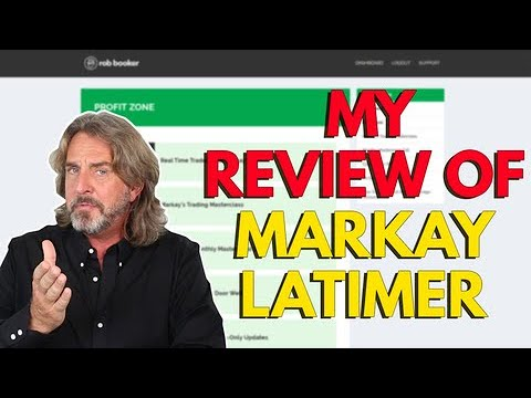 My Review of Markay Latimer's 52 Trades to Retirement