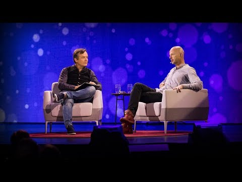 What AI is — and isn't | Sebastian Thrun and Chris Anderson