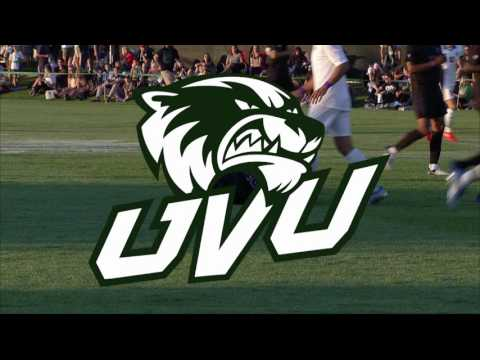 UVU: Men's Soccer vs. Washington
