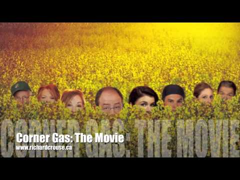 Corner Gas: The Movie interview with Brent Butt & Cast