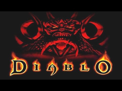 Diablo Dungeon Music 10 HOURS