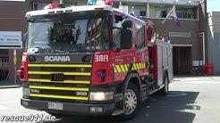 Pumper 2A MFB West Melbourne Fire Station