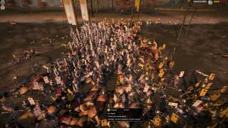 Total War: Shogun 2 Demo * Battle PC Gameplay [ATI HD5970 + HQ 1080p]