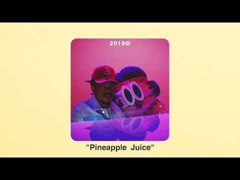 "[FREE] Chance The Rapper Type Beat 2018 | DRAM Type Beat 2018 | ""Pineapple Juice"""