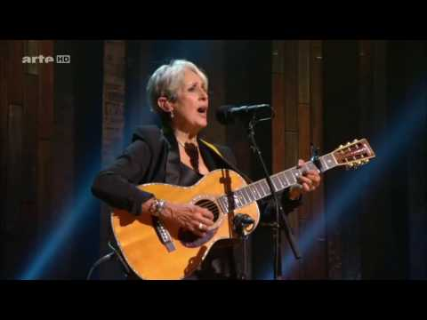 Joan Baez - Forever Young (Cover)
