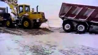 Газопровод Бованенково - Ухта Воркута зима 2011.mp4(, 2011-11-19T14:47:10.000Z)