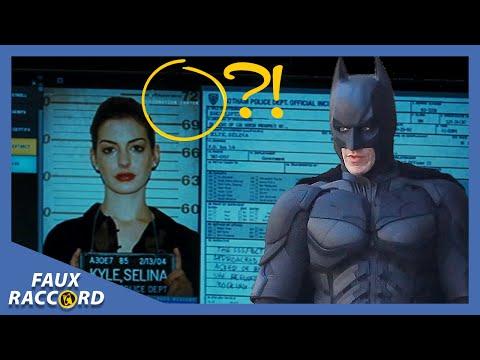 Faux Raccord - Les plus grosses gaffes de The Dark Knight Rises ! - Allociné