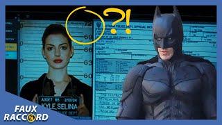Faux Raccord - Les plus grosses gaffes de The Dark Knight Rises ! - Allociné streaming