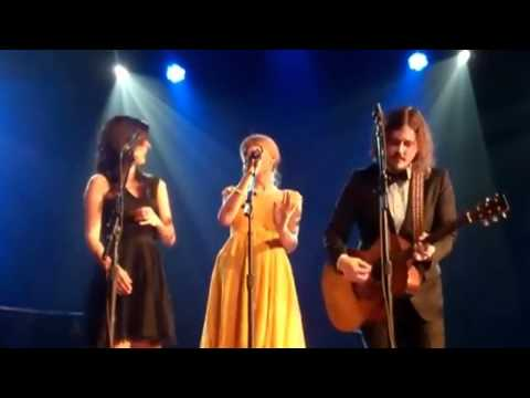 The Civil Wars with special guest Taylor Swift