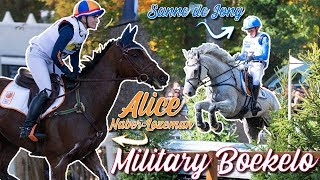 3* CROSS COUNTRY - MILITARY BOEKELO  |  MUSIC VIDEO