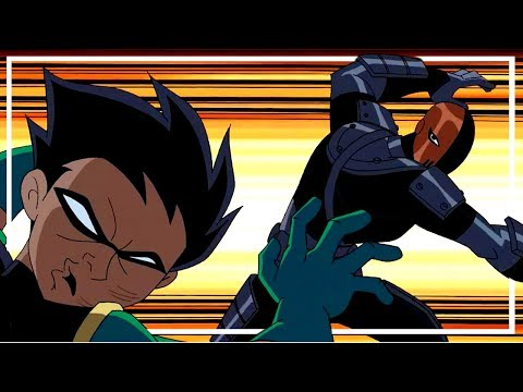 Is Teen Titans 2003 As Great As We Remember? | A Complete Review of OG Teen Titans - Part 1