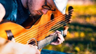 The Lion King We Are One - Fingerstyle Harp Guitar TABS AVAILABLE.mp3
