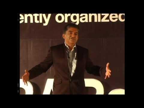 Brand Guru | Harish Bijoor | TEDxIBABangalore