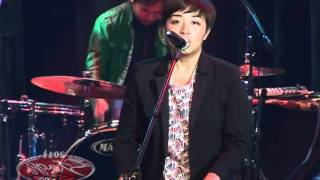 Sana by Up Dharma Down live at the 2011 Stagg Awards