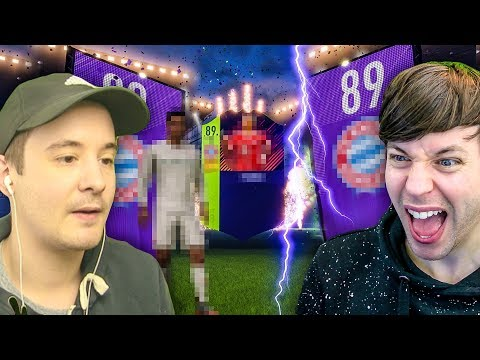 I PACKED A PATH TO GLORY PLUR - FIFA 18 ULTIMATE TEAM PACK OPENING