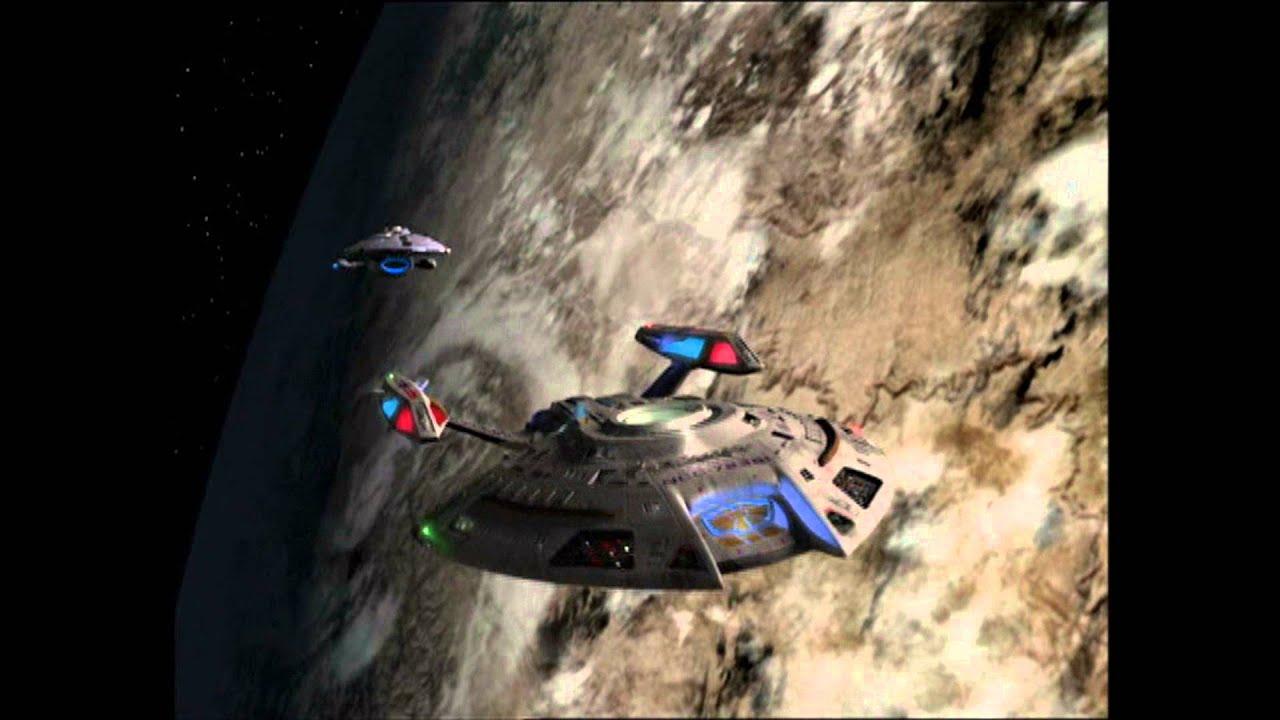 Equinox Voyager