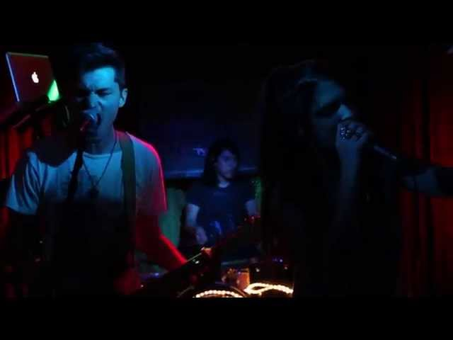 Desert - CYLVIA Live at the Other Door