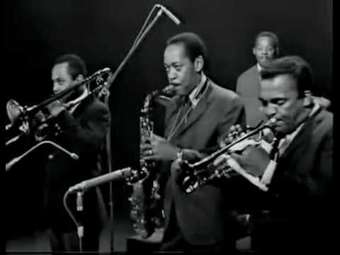 "Sonny Stitt,Howard McGhee,JJ Johnson,Walter Bishop,Tommy Potter,Kenny Clarke.""Buzzy"""