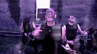 NAHUM - The Vision Of Apocalypse [Official Video] - Death Metal / Thrash Metal