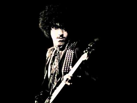 Thin Lizzy - 'Don't Believe a Word' (slow version)